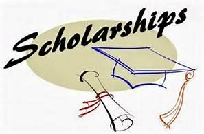 Don't miss out on scholarship $$'s.