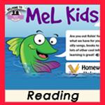 Link to Michigan eLibrary MEL Kids