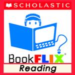 Link to Scholastic BookFLIX