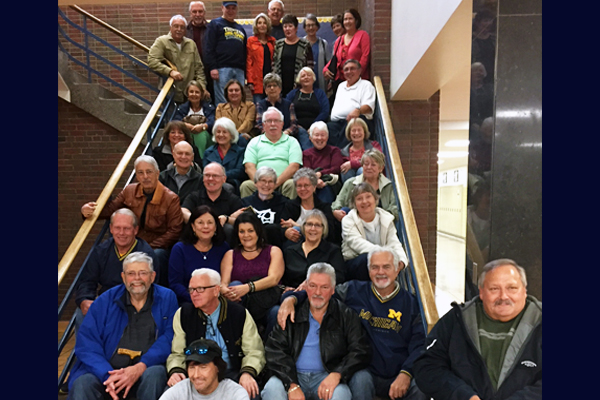 Trenton High School Class of 1968