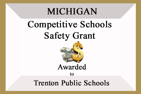 2018 Competitive School Safety Grant
