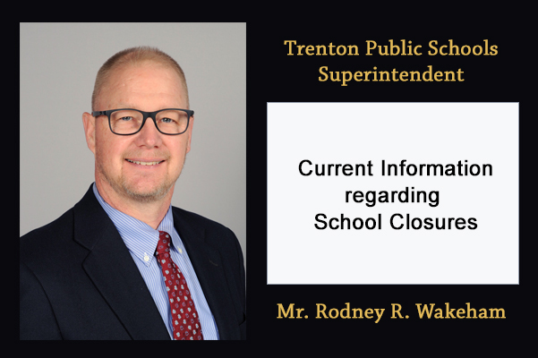 Current Information regarding School Closures