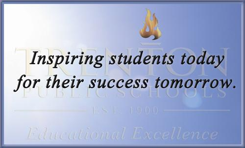 Inspiring students today for their success tomorrow.