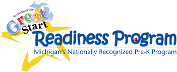Great Start Readiness Program icon